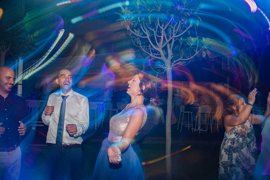 029 team in motion photography wedding destination party get crazy reception - Team in Motion photography – The wedding party of your life