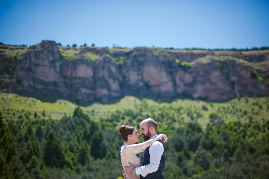 Destination wedding bride and groom photography and videography philosophy - About